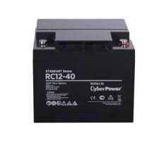 Аккумуляторная батарея ZOTA GEL 40-12