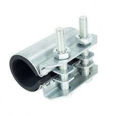 Хомут ремонтный Ду 100 (101-110) L150 мм